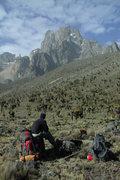Rock Climbing Photo: A humbling, awe-inspiring sight to behold...