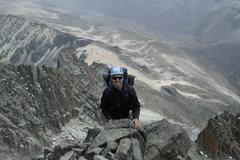 Rock Climbing Photo: Unbelievable views