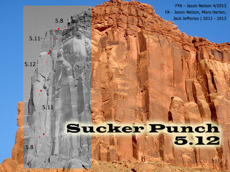 Overview Image for Sucker Punch