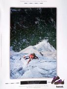 "Rock Climbing Photo: ""It goes, boys!""  Boreal advert (1993/94..."