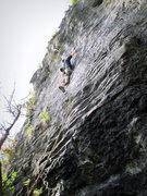 Rock Climbing Photo: Paynes Ford NZ