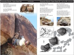 Rock Climbing Photo: Sample page.