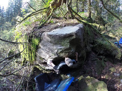 Rock Climbing Photo: Church On Monday