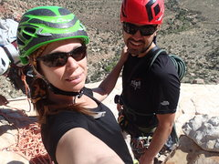 Rock Climbing Photo: Team