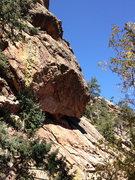 Rock Climbing Photo: The Guardian.