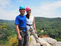 Rock Climbing Photo: Jewel Tower RRG