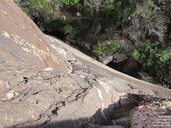Rock Climbing Photo: p1 & 2