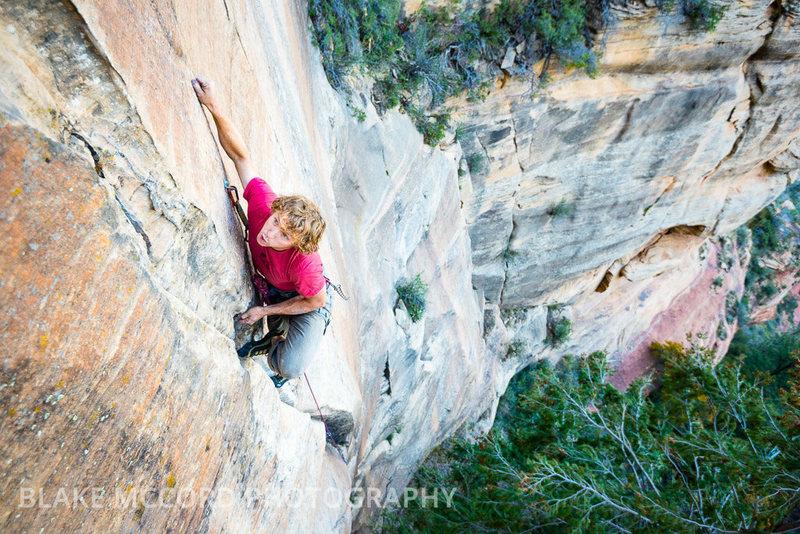 Zack Harrison on The Ten Year War <br> <br> Photo - blakemccordphoto.com