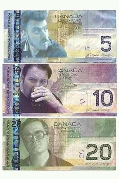 TPB, Canadian heroes