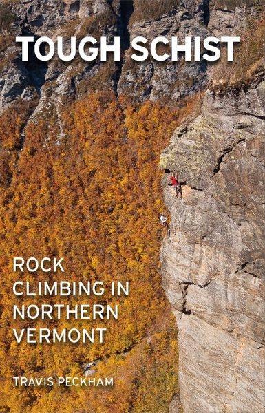 Rock Climbing Photo: Tough Schist