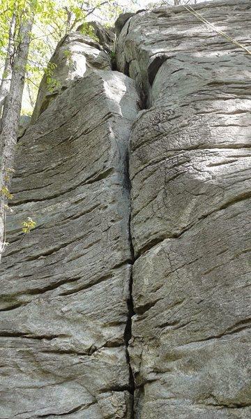 Cave Crack.