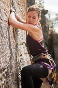 climbing at stone hill