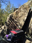 Rock Climbing Photo: Kill Kitties
