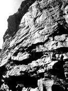 Rock Climbing Photo: Creekside, Clear Creek Canyon