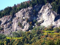 Rock Climbing Photo: Close-Up Photo