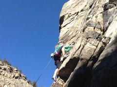 Rock Climbing Photo: East Colfax