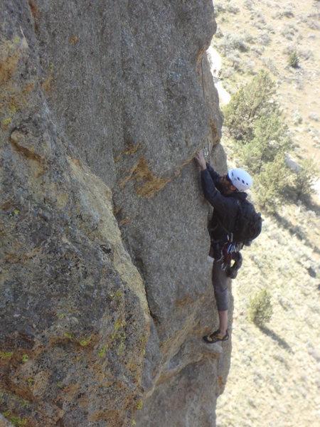 Rock Climbing Photo: wimr1