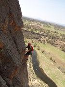 Rock Climbing Photo: wimr3