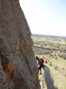 Rock Climbing Photo: wimr4