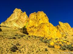 Rock Climbing Photo: Koala Rock 4/18/15