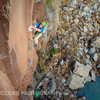 Worth The Weight<br> The Gold Wall, Paradise Forks <br> Arizona<br> <br> Photo: blakemccordphoto.com