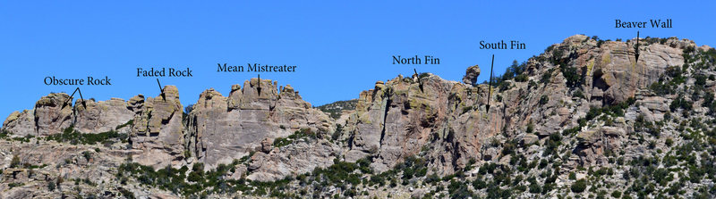 Overview of <em>Windy Point West</em>