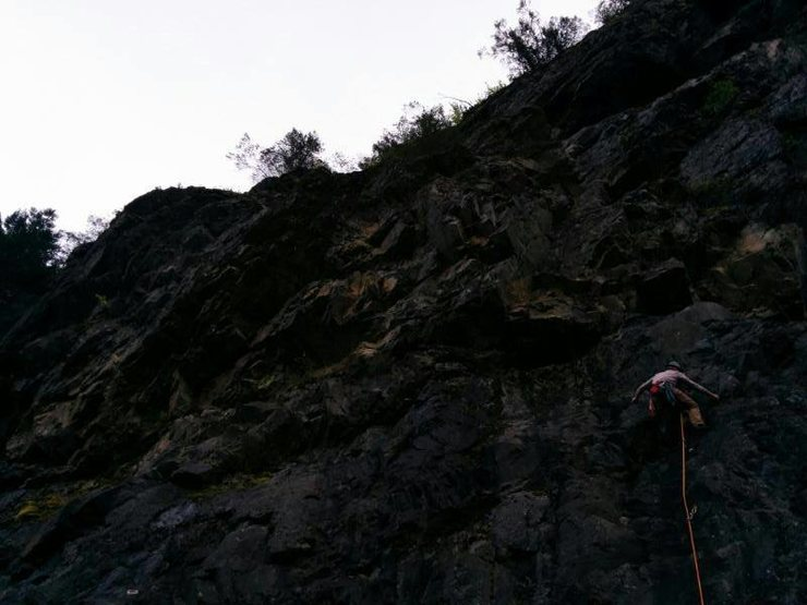 Close to the end of the 5.8 section.  Couldn't find the anchor!