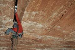 Rock Climbing Photo: THE zach LEE