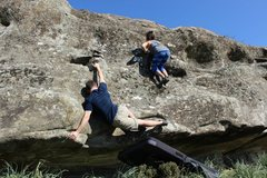 Rock Climbing Photo: Climbing Greece