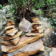 Rocks taken off Sigma