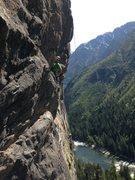 Rock Climbing Photo: Tubbing at Der Ritterhoff