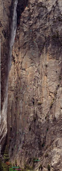 Rock Climbing Photo: Clint posted this on ST