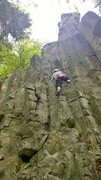 Climbing Giants Staircase