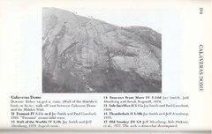 Rock Climbing Photo: 216