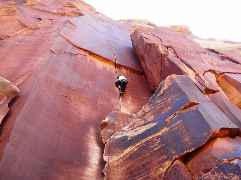 Rock Climbing Photo: pics