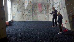 Rock Climbing Photo: LT Slackline