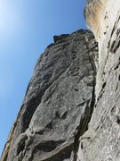 Rock Climbing Photo: awesome corner climb