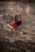 Rock Climbing Photo: Dusk Till Dawn