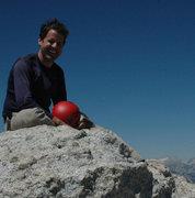 Rock Climbing Photo: Matt