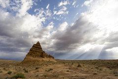 Rock Climbing Photo: Planet X
