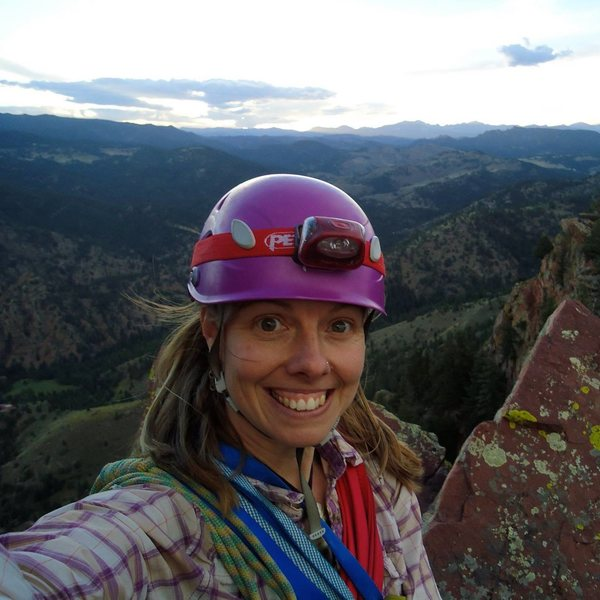 my happy place. sittin' high in the lap of seneca's great great great gnarly grandad, eldorado canyon.