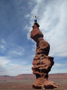 Rock Climbing Photo: some obscure artsy fartsy bit in which i refuse to...