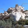 Roof Rock, Joshua Tree NP