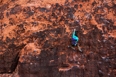 Rock Climbing Photo: Excellent but SHORT routes at the Gallery.  benjam...