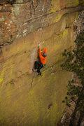 Rock Climbing Photo: Supernatural