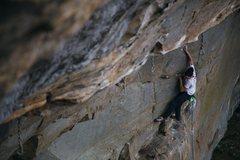 Rock Climbing Photo: Photo: Sam Matthews