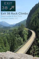 Rock Climbing Photo: The cover.
