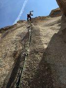 Rock Climbing Photo: Killer