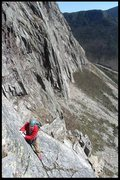 Rock Climbing Photo: where devon wants to live haha