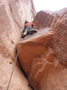 Rock Climbing Photo: Make the grade